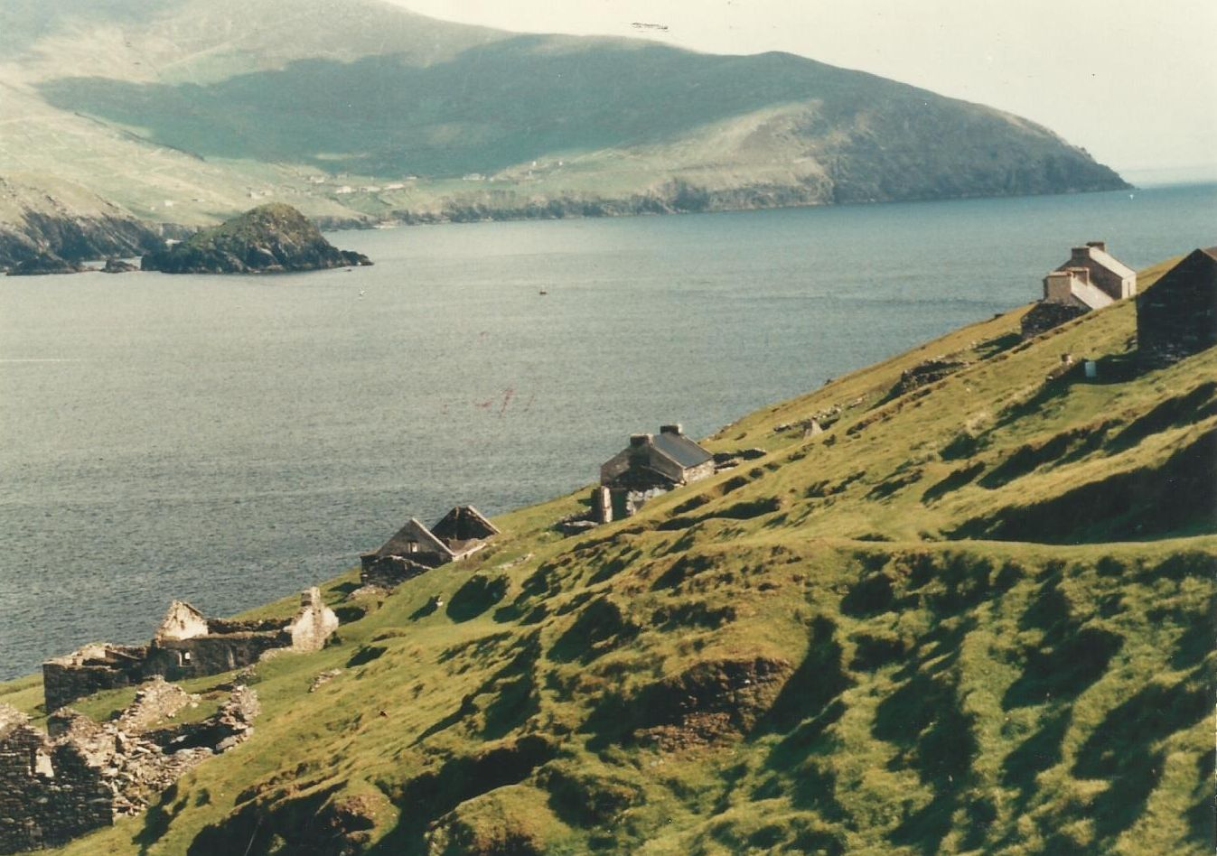 The Great Blasket Islands Boat Tours Amp Accommodation Dingle