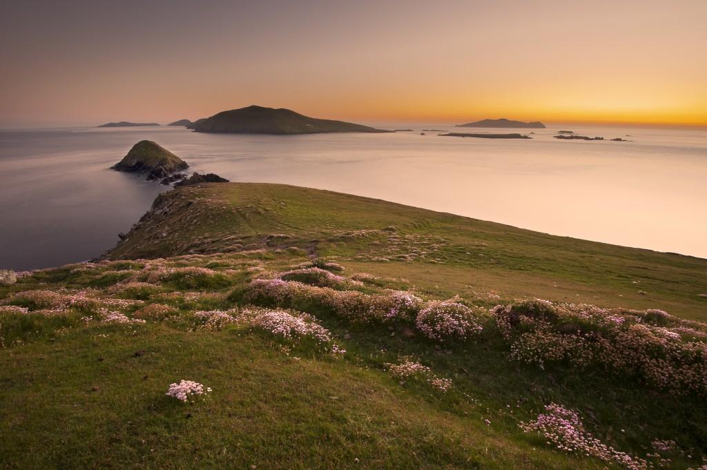 Great Blasket Island Accommodation