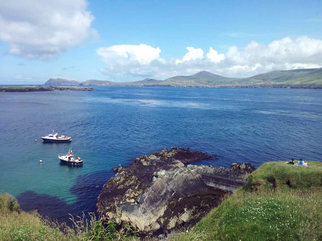 Top Things to Do in Dingle: The Great Blasket Island Experience