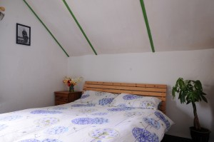 Private Double Room on the Great Blasket Island