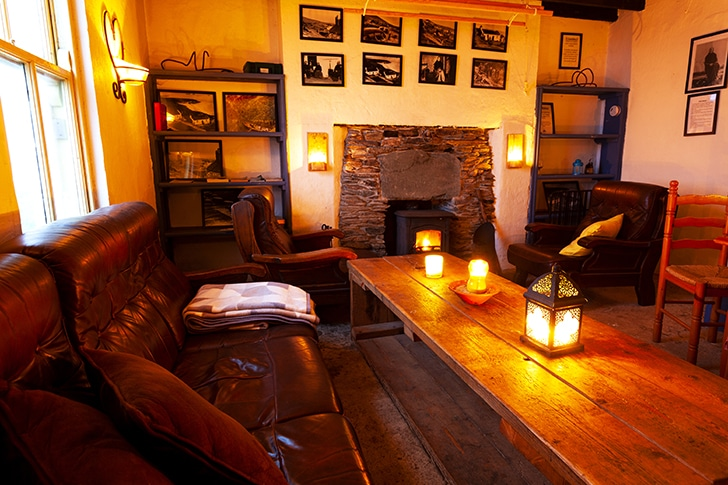 Best Places To Stay In Dingle Great Blasket Island